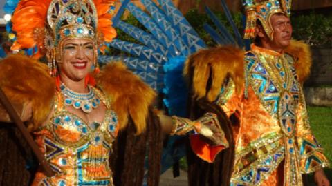 Voyage en Guyane, terre de richesses et d'aventures !