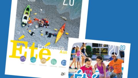 Infos vacances & colos