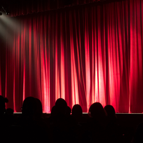 Abonnements Théâtre